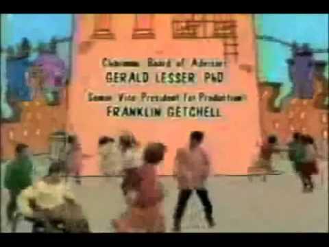 Sesame Street  Closing to Episode 3136