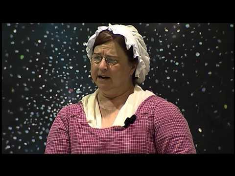 Chautauqua 2012 - Mary Pickersgill