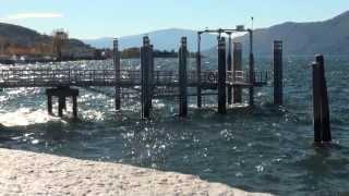 Impressionen Luino Lago Maggiore 6 Bf. und Markt am Mittwoch