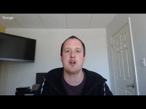 Live Q&A #5 with Ted Livingston, Kik Founder and CEO