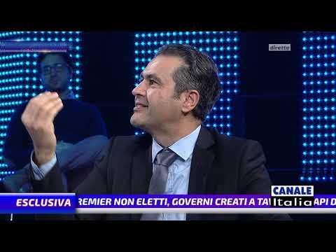 """Cosimo Massaro: """"I soldi che abbiamo dato alla Grecia hanno salvato banche francesi e tedesche"""""""