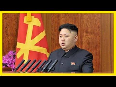 North Korea seeks again legal forum to clarify UN sanctions