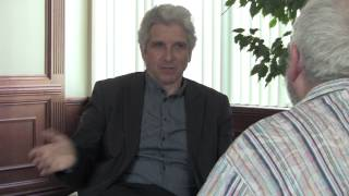 Conversations@TheWholeNote with Peter Oundjian