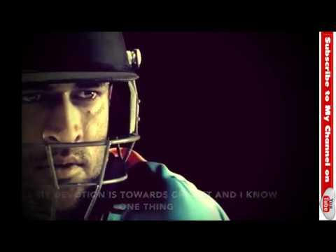 MS Dhoni The Told Story | A Video About...