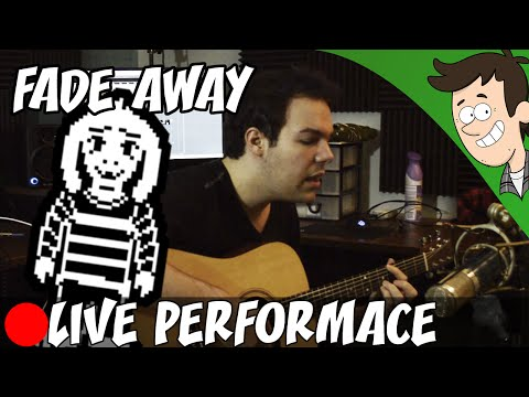 Fade Away - LIVE ACOUSTIC PERFORMANCE by MandoPony