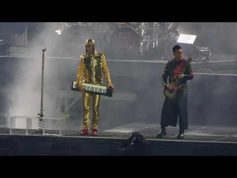 Rammstein - Intro + Was Ich Liebe - Wien 2019-08-23