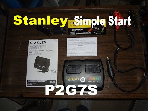 unboxing-of-my-stanley-simple-start-lithium-ion-battery-booster
