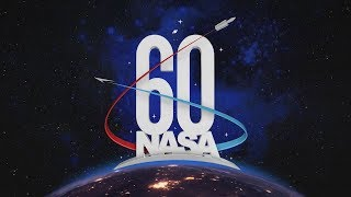 Sixty Years of NASA and Counting, on This Week @NASA – October 5, 2018