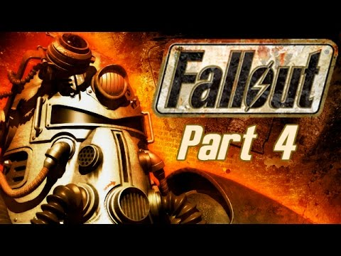 Fallout -  Part 4 - Trouble on the Homefront