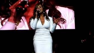 Jenni Rivera - Porque Me Gustas A Morir - Gibson Amphitheatre