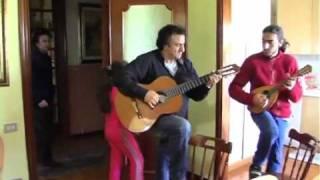 Toralbo Family - Tarantella del