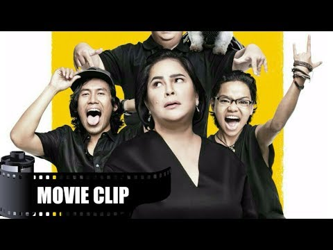 PATAY NA SI HESUS (2016) Movie Clip -