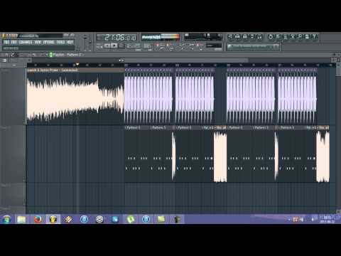 Showtek & Justin Prime - Cannonball (Original Mix) [SOUNDBOY DROP REMAKE]