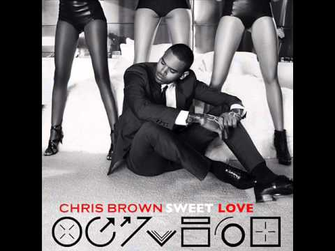 Chris Brown - Sweet Love ACAPELLA
