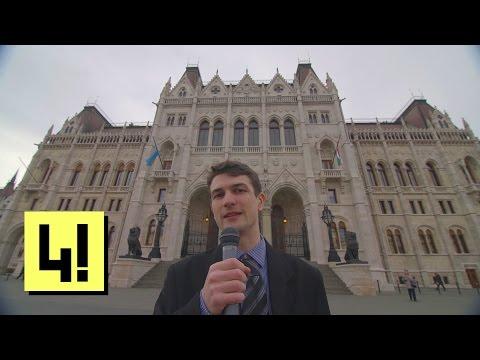 Újra a Parlamentben: maxriszpekt és érettségi öltöny