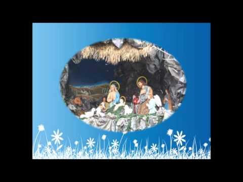 Xin Chúa thấu lòng con - Nhạc vàng Giáng Sinh