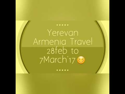 Armenia Travel experienced😊 Part 1 fr Sharjah airport to Armenia