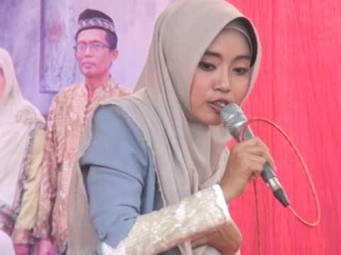 Tausiyah Ustadzah Mumpuni - Kemlaten Wanamulya, Pemalang (2)