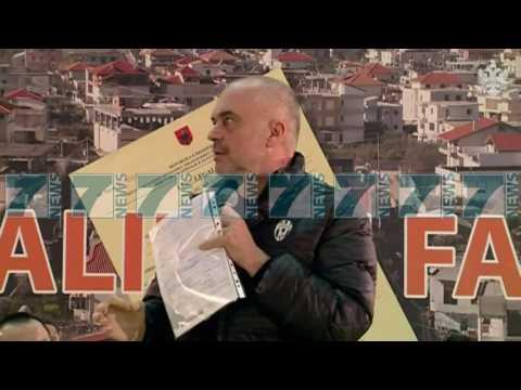RAMA SQARON QYTETARET PSE ESHTE I DOMOSDOSHEM VETINGU - News, Lajme - Kanali 11