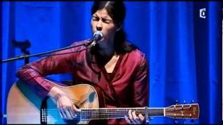 Souad Massi - Matebkich (live)