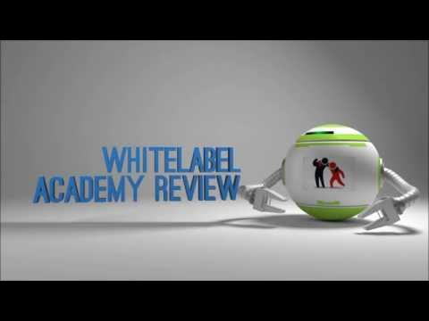 Whitelabel Academy Review – Sell your own JVZOO style softwares, w/o developement!