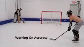 Elite Hockey Training Florida