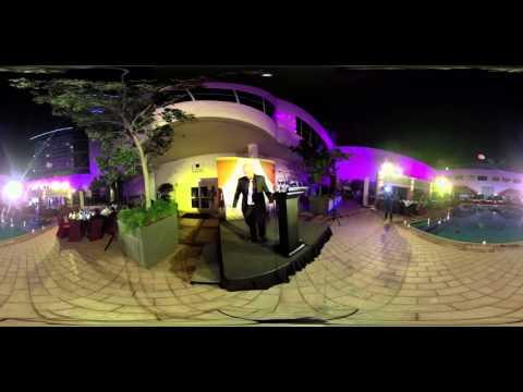 360 Panorama Dubai - ODS Event By: 1stProMedia.com
