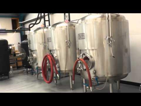 Cromarty BreweryTour