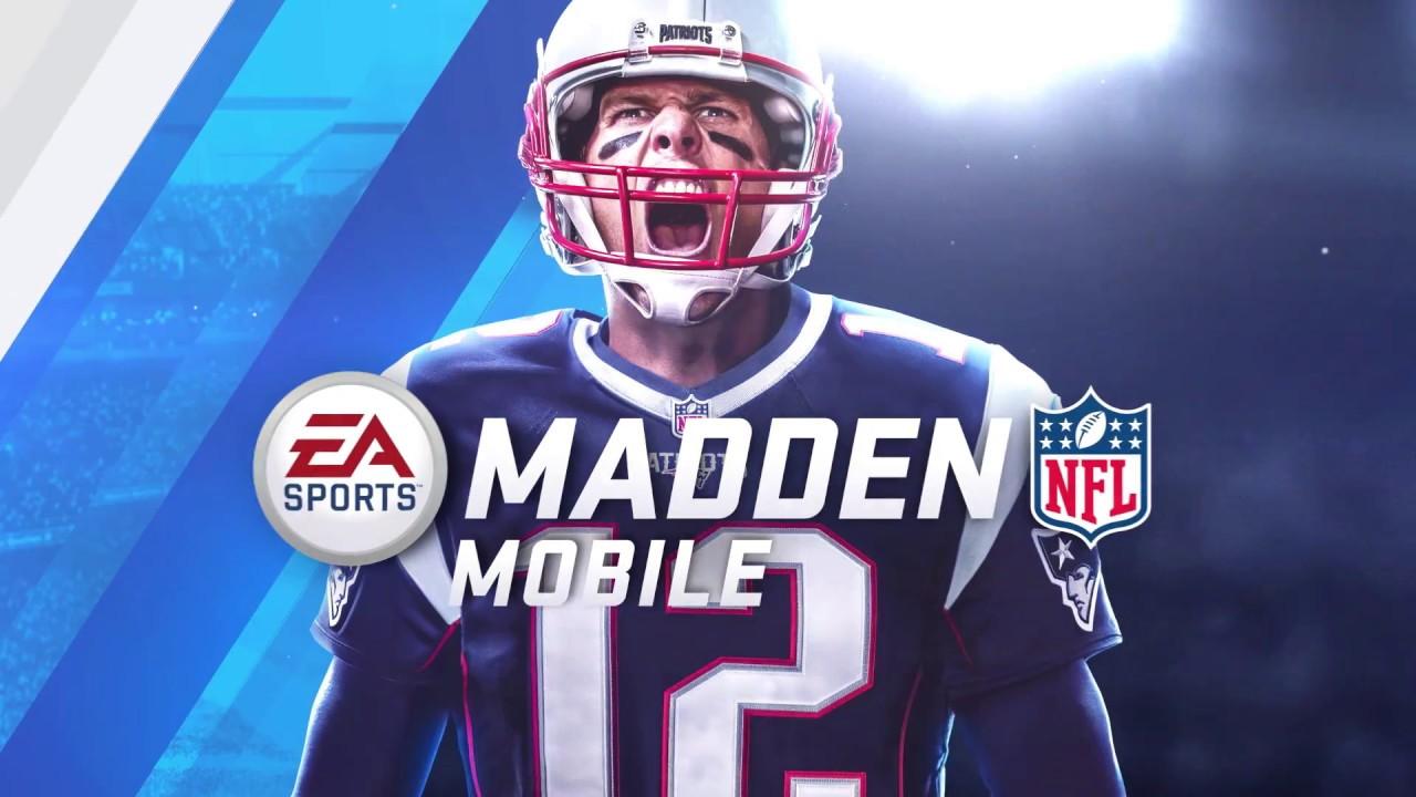 madden nfl mobile unlimited