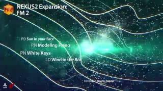 refxcom Nexus² - FM2 Expansion