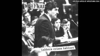 Blafkat - Lubbers