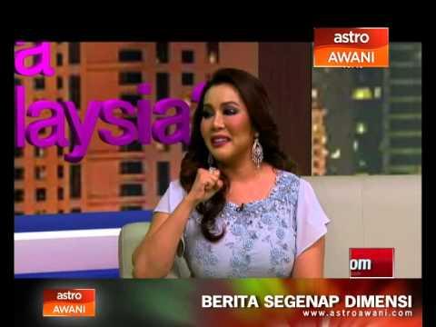 Apa Kata Malaysia?: Bersama Ifa Raziah