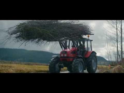 Minsk Tractor Works