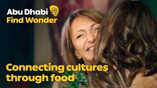 "Abu Dhabi Find Wonder   Hanan Sayed Worrell: The ""..."