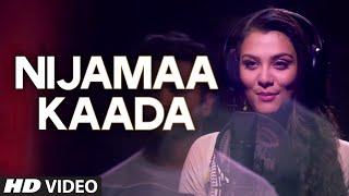 Nijamaa Kaada Video Song – Abhay Jodhpurkar, Palak Muchhal – Nee Jat …
