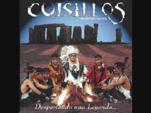 OJITOS MENTIROSOS - BANDA CUISILLOS