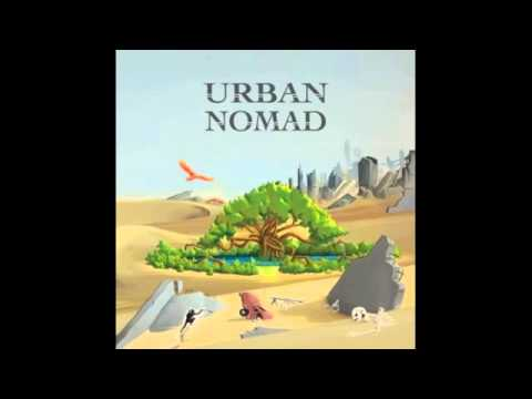 Urban Nomad – Falling Into Blue (Progressive rock/Jazz fusion)