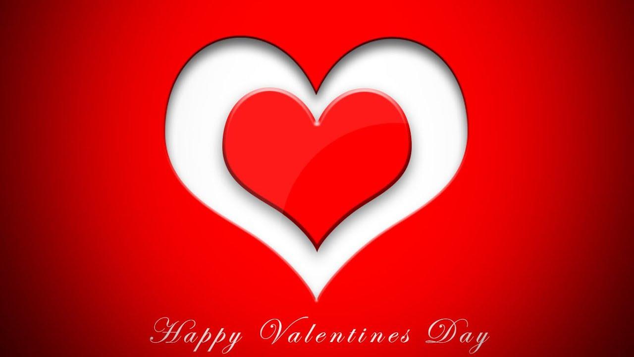 valentine's day photoshop wallpaper tutorial - youtube, Ideas