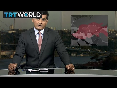 Strait Talk: Why does Central Asia matter