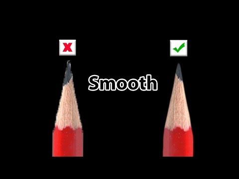 Photoshop Tutorial : How to Smooth Edges of Object in Photoshop Quickly