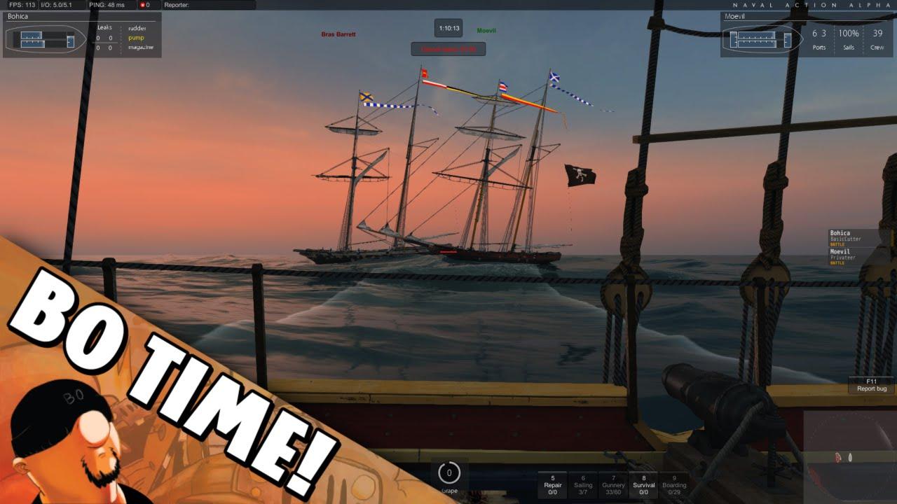 Bo Time Gaming