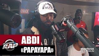 """Abdi """"Papayapa"""" #Plane?teRap"""