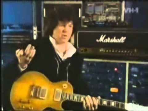 Gary Moore VH 1 Interview 1994