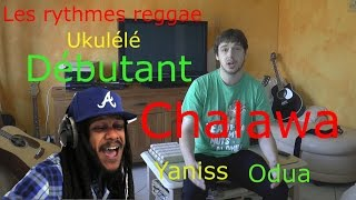 Baixar Apprenons ensemble le ukulélé #3 – rythmes reggae -Yaniss Odua – Chalawa