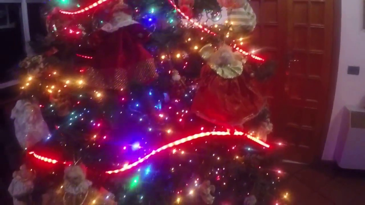 Auguri Di Buon Natale Su Youtube.Auguri Di Buon Natale E Buon Anno