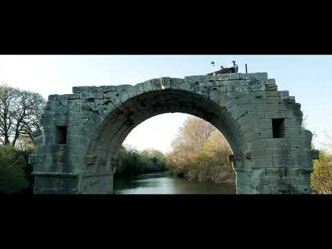 Synapson dj set - Panorama au Pont Ambroix - Pays de Lunel