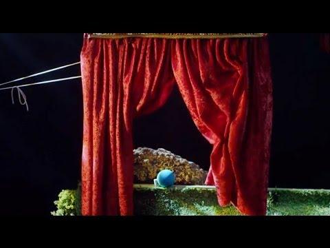 Rube Goldberg Trailer for Leo 's Fortune [Original video]