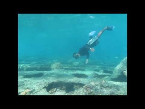 Wreck At Sagori Island , Pulau Kabaena