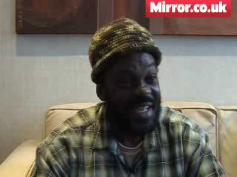The Last of The Wailers  - Aston 'Family Man' Barrett