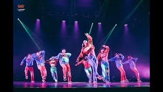 [The 2017 MDT Dance Awards] - Riehata Tokyo